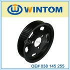 large v belt pulley 2.0 1.8T 99-05 VW Jetta Golf GTI Beetle 038 145 255