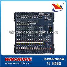 MG166CX-USB usb audio mixer console