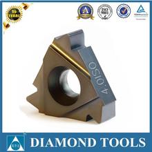 16ER1.0 ISO tungsten carbide thread inserts tungsten carbide scrap