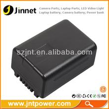 for Panasonic VBT VW-VBT380 VW-VBT190 Battery