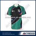 rugby camisetas del equipo de china