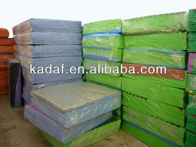 refrigeration foaming insulation material