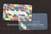 "Free Design~~!! CR80 3 3/8 x 2 1/8 "" Scratch Prevented CMYK-4 colors printed plastic card"