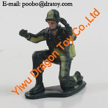 new design plastic Soldier Figure, Soldier Model