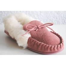Woolen Moccasines