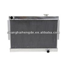 Full aluminum radiator For Chevy Pickup Trucks 1973-1980 radiator cap sizes