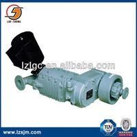 Good performance bulk cement truck home 12v dc air conditioner compressor