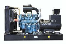 AOSIF 500kw water-powered generator