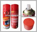 450ml de injeção de combustível do sistema de limpeza para a limpeza, lubrificante, resistindo a ferrugem