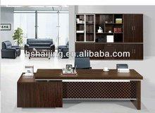 2013 the most hot melamine office desk