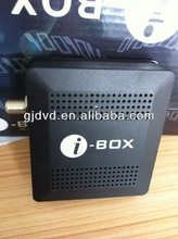 Dongle receptor IBox Digital Satellite Receiver for Nagra3