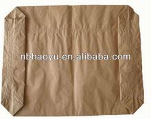 HY-K284 cement packaging paper bags
