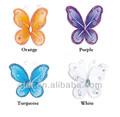 nylon elegante farfalla partito decorazioni