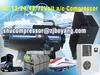 ev motor electric car motor of compresor refrigeration 12 volts compresor refrigeration compresor 12 volts
