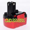 Bosch 2607335446 14.4V NiMH battery Pack for Bosch Cordless tools
