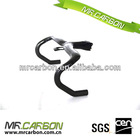 2013 newest design carbon bicycle stem handlebar for road bike wholesale