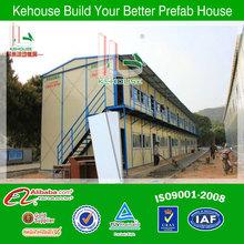 Easy build portable design modular prefab container homes for sale