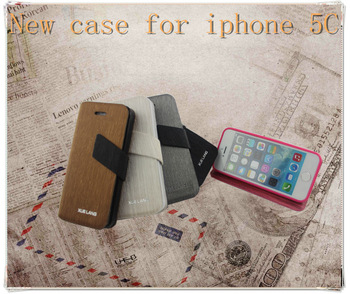 Guangzhou manufacturers wallet case for iphone 5c cover for mobile phone for apple iphone 5c