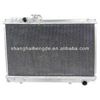 Full aluminum radiator For Chevy 1973-1980 S/T Series Pickup Truck alto radiators