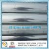 jis g3444 stk400 pre galvanized steel pipe