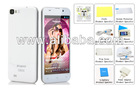 "Android Phone ""ZOPO ZP980"" - 5 Inch FHD 441PPI Retina Screen, 1.5GHz CPU Quad Core, 2GB RAM, 32GB Internal Memory (White)"