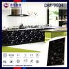 zhihua brand high gloss acrylic mdf kitchen cabinet model