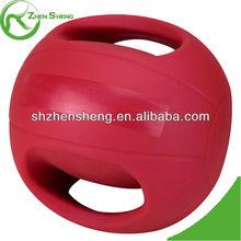Handled Medicine Weight ball