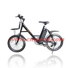 B & Y 20' bicicleta elétrica alemanha