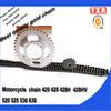motorcycle parts,bajaj motorcycle chain sprocket kit,chain sprockets for motorcycles