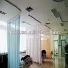Curved Aluminum Alloy Hospital Curtain Rail /Track