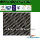 Horse Weave Carbon Fibre Cloth Fabric - 1.5m Extra Wide