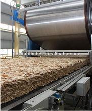 High Quality Chinese osb timber poplar core