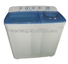 540W 13KG plastic Twin-Tub electric semi-automatic national clothes washing machine