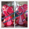 Event party inflatable animal cartoon/advertising squirrel