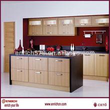 safety equipment kitchen cabinet