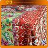 100*150cm wholesale skull 100%cotton fabric organic cotton jersey fabric european cotton fabric