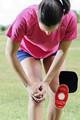 Sport wärmer Packungen arthritischen Schmerzlinderung heizung wärmer Knie Packungen mit ce-zertifikat