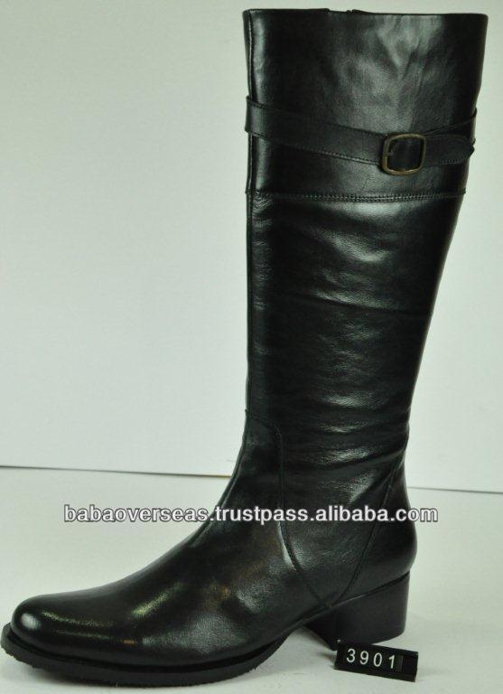 Ladies Tall boot