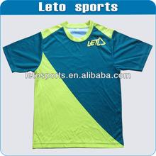 thai quality football tshirt