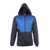 Custom sports waterproof Rain and Coach Jackets 100% waterproof Rain Jackets