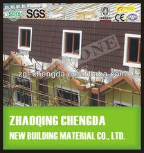 China Metal Roof Cover Sheets Asphalt Shingle Roof Tile