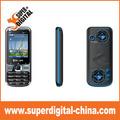 Bas de gamme dual sim q7 mobile téléphone avec deux caméras, analo tv, bluetooth en provenance de chine