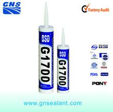 Ge quick dry silicone sealant