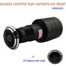 Home security 170 degree Wide Angle sony super had ccd 700tvl video peephole door camera (700TVL, 420TVL)