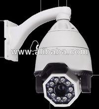 Intelligent High Speed 360(Degree) rotation Camera