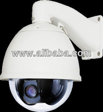 360(Degree) continuous High Speed rotation Camera