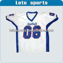 custom plain latest football jersey designs