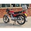 Fekon classic motorcycle 125cc motorbike with storage box