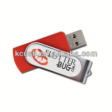 wedding programs promotional product usb swivel 4gb paypal