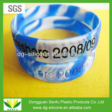 silicone rubber wristbands silicone rubber bracelets for sale